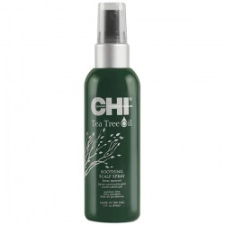Купить CHI Tea Tree Oil Soothing Scalp Spray Киев, Украина