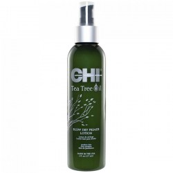 Купить CHI Tea Tree Oil Blow Dry Primer Lotion Киев, Украина