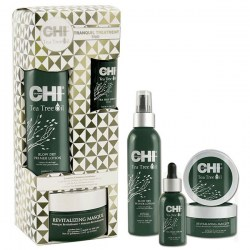 Купить CHI Tea Tree Tranquil Treatment Trio Киев, Украина