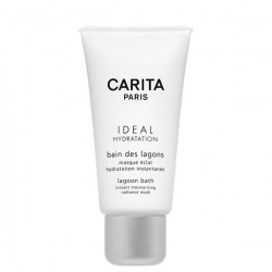 Купить Carita Ideal Hydratation Lagoon Bath Instant Moisturising Radiance Mask Киев, Украина