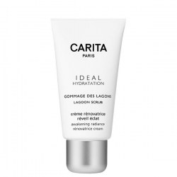 Купить Carita Ideal Hydratation Lagoon Scrub Киев, Украина