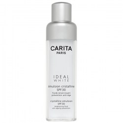 Купить Carita Ideal White Crystalline Emulsion SPF30 Киев, Украина