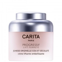 Купить Carita Progressif Lift Fermete Genesis Of Youth Neck & Decollete Lift Beautifying Cream Киев, Украина