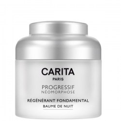 Купить Carita Progressif Neomorphose Regenerant Fondamental Night Balm Киев, Украина