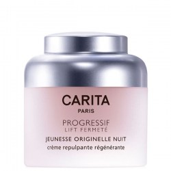 Купить Carita Progressif Lift Fermete Genesis of Youth Night Regenation Re-Plumping Cream Киев, Украина