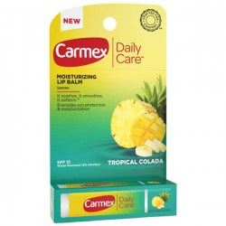 Купить Carmex Tropical Colada Stick Lip Balm SPF15 Киев, Украина