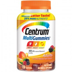 Купить Centrum MultiGummies Adult Multivitamin Gummies Киев, Украина