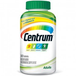 Купить Centrum Multivitamin Multimineral Complete Vitamin A-Z Киев, Украина