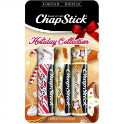 Купить ChapStick Holiday Collection Lip Balm Tube Киев, Украина
