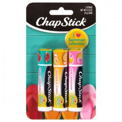 Купить ChapStick I Love Summer Collection Flavored Lip Balm Киев, Украина