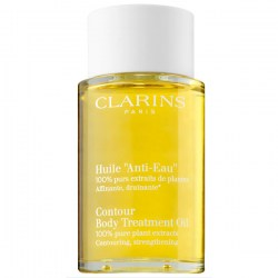 Купить Clarins Contour Body Treatment Oil Anti-Eau Киев, Украина
