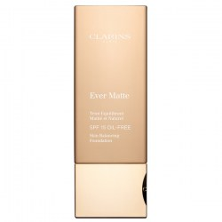 Купить Clarins Ever Matte Skin Balancing Foundation Oil-Free SPF15 Киев, Украина