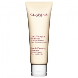 Купить Clarins Gentle Foaming Cleanser With Shea Butter Киев, Украина