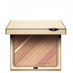 Купить Clarins Graphic Expression Face & Blush Powder Palette Киев, Украина