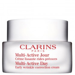 Купить Clarins Multi-Active Day Early Wrinkle Correction Cream All Skin Types Киев, Украина