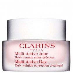 Купить Clarins Multi-Active Day Early Wrinkle Correction Cream-Gel Киев, Украина