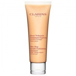 Купить Clarins One-Step Gentle Exfoliating Cleanser With Orange Extract Киев, Украина