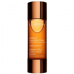 Купить Clarins Radiance-Plus Golden Glow Booster For Body Киев, Украина
