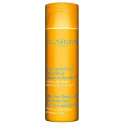 Купить Clarins After Sun Replenishing Moisture Care For Face And Decollete Киев, Украина