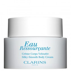 Купить Clarins Eau Ressourcante Silky-Smooth Body Cream Киев, Украина