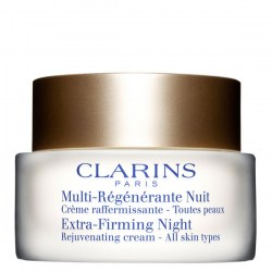 Купить Clarins Extra-Firming Night Rejuvenating Cream All Skin Types Киев, Украина