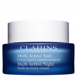Купить Clarins Multi-Active Night Youth Recovery Cream All Skin Types Киев, Украина