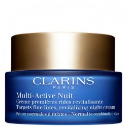 Купить Clarins Multi-Active Night Youth Recovery Cream Normal Combination Skin Киев, Украина