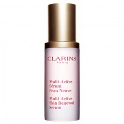 Купить Clarins Multi-Active Skin Renewal Serum Киев, Украина