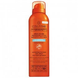 Купить Collistar Active Protection Sun Spray SPF50 Киев, Украина