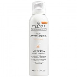 Купить Collistar Moisturizing After Sun Mousse Киев, Украина