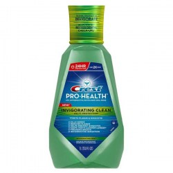 Купить Crest Pro-Health Invigorating Clean Multi-Protection Oral Rinse Invigorating Mint Киев, Украина