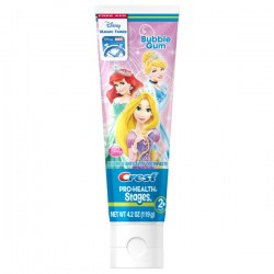 Купить Crest Pro-Health Stages Disney Princess Kid's Toothpaste Киев, Украина