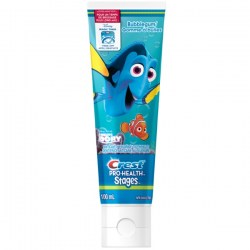 Купить Дори Crest Pro-Health Stages Finding Dory Toothpaste Киев, Украина