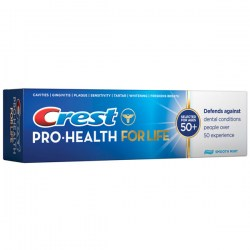 Купить Crest Pro-Health For Life Toothpaste Smooth Mint