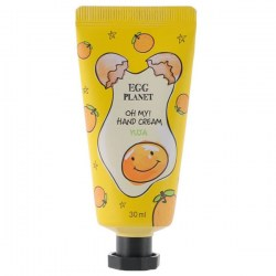 Купить Daeng Gi Meo Ri Egg Planet Hand Cream Yuja Киев, Украина