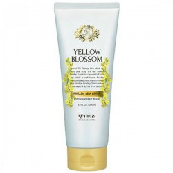 Купить Daeng Gi Meo Ri Yellow Blossom Intensive Hair Mask Киев, Украина