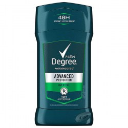 Купить Degree Men MotionSense Advanced Protection Overtime 48H Antiperspirant Киев, Украина