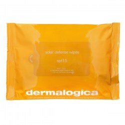 Купить Dermalogica Solar Defense Wipes SPF15
