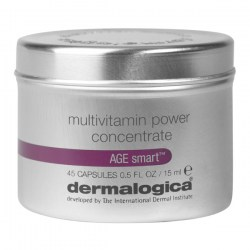 Купить Dermalogica Age Smart MultiVitamin Power Concentrate Capsules