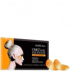 Купить Double Dare OMG! Foil Eye Patch Gold Treatment Киев, Украина