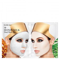 Купить Double Dare Honey Milk Dual Mask Kit Киев, Украина