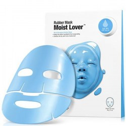 Купить Dr.Jart+ Dermask Rubber Mask Moist Lover Киев, Украина