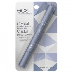 Купить EOS Crystal Weightless Hydrating Liquid Pen Lip Balm Киев, Украина