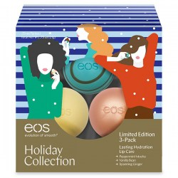 Купить EOS Lip Balm 3-Pack Limited Edition Collection Киев, Украина