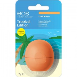 Купить EOS Lip Balm Tropical Edition Exotic Mango Киев, Украина