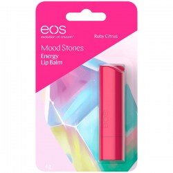 Купить EOS Mood Stone Energy Lip Balm Ruby Citrus Киев, Украина