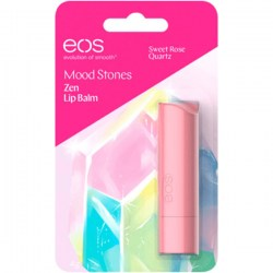 Купить EOS Mood Stones Zen Lip Balm Sweet Rose Quartz Киев, Украина