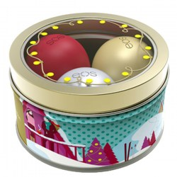 Купить EOS Organic Limited Edition Holiday Collection Lip Balm Киев, Украина