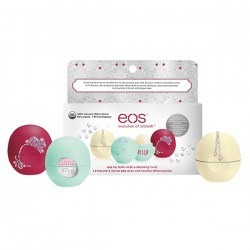 Купить EOS Holiday Gift Lip Balm with a Dazzling Do-it-Yourself Twist