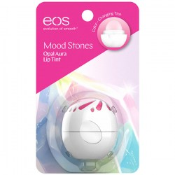 Отзывы EOS Mood Stones Lip Balm & Cheek Tint Opal Aura